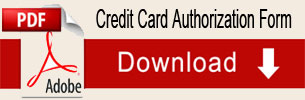 Click Here To Download Our Credit Card Authorization Form